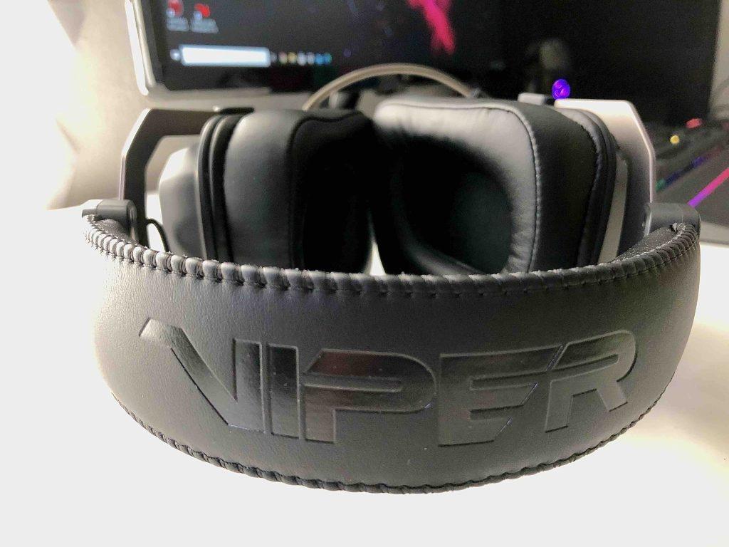 Viper V380 review 2