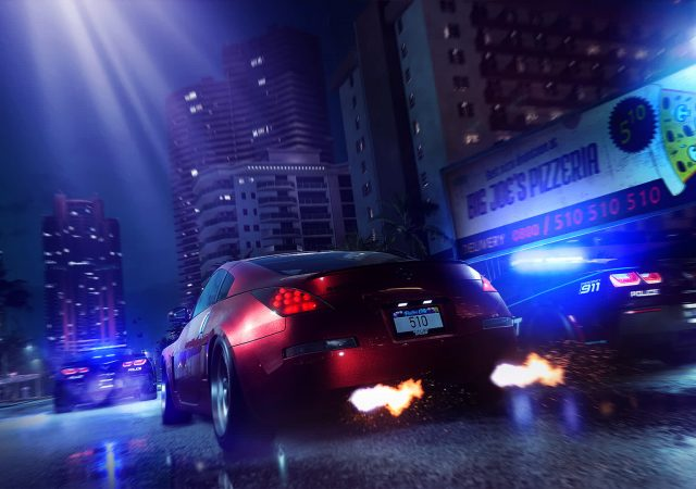 need fors speed hot pursuit