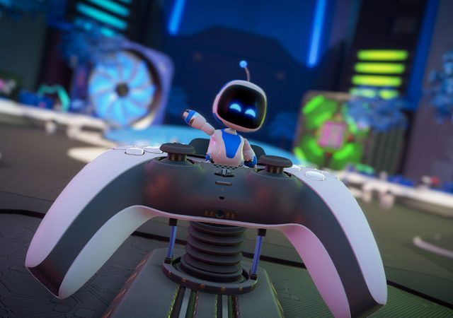 Astros Playroom PS5 review