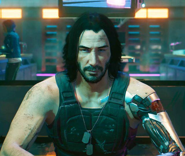 Cyberpunk 2077 1