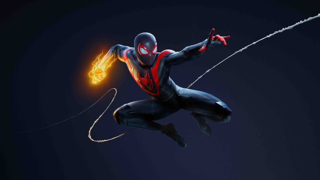 Marvels Spider Man Miles Morales review