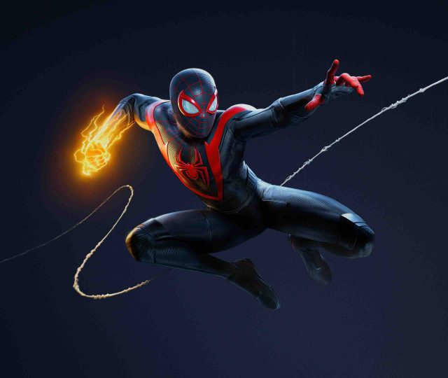 Marvels Spider Man Miles Morales review