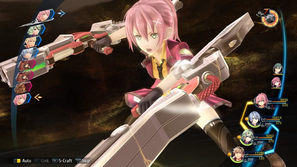 review cold steel 3